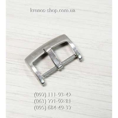 Застежка для часов Tag Heuer Pin Silver (20 мм)