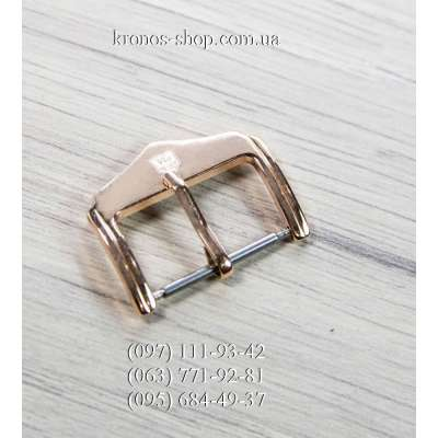 Застежка для часов Tag Heuer Pin V2 Gold (20 мм)