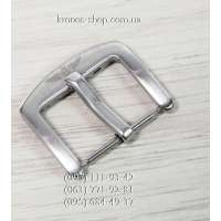 Застежка для часов Breitling Pin Silver (20 мм)