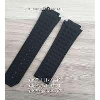 Ремешок для часов Hublot Depeche Mode Black (27х22 мм)